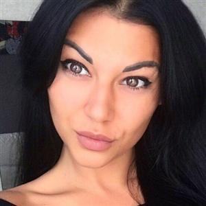 Карина Купрякова - фото из Инстаграм