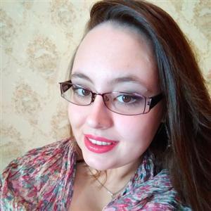 Катарина Высоцкая - фото из Инстаграм