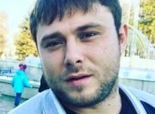 Константин Мужчинин