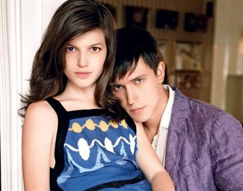 бичевин леонид с женой фото