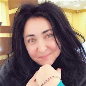 Лолита Милявская - фото из Инстаграм