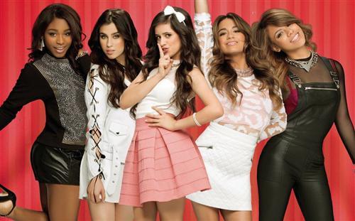 Лорен Хурэги из Fifth Harmony