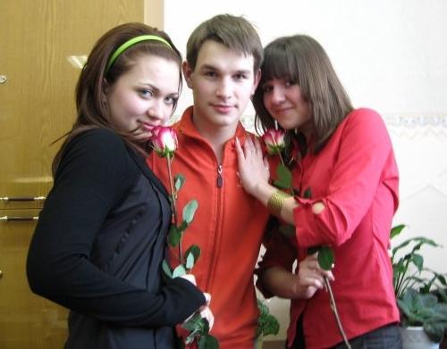 Максим Жилин участник шоу Танцы на ТНТ 3 сезон