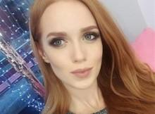 Мария Антиповская