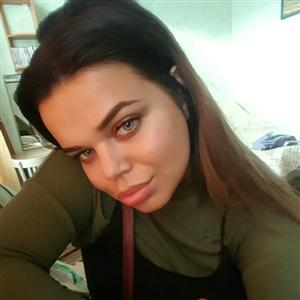 Мария Кузьмина - фото из Инстаграм