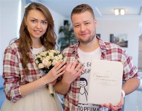 Полина Жукова жена Михаила Жукова