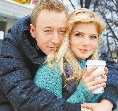 Анастасия Задорожная и Сергей Славнов расстались