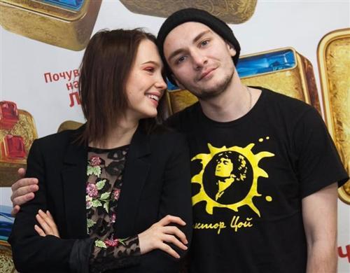 Никита Павленко и Юлия Хлынина просто друзья