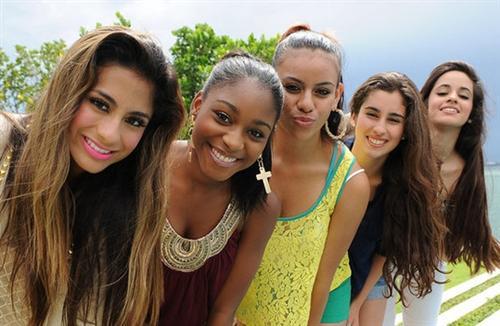 Нормани Кордей из Fifth Harmony
