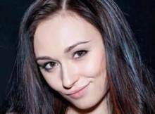 Оксана Хрипливец