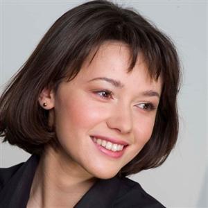 Ольга Гришина - фото из Инстаграм