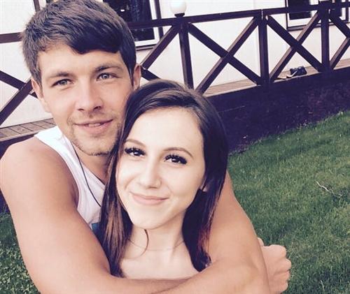 Ольга Райская (Дом-2) и Дмитрий Дмитриенко