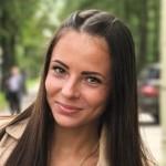 Ольга Жарикова