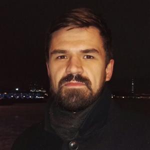 Петр Шепель - фото из Инстаграм