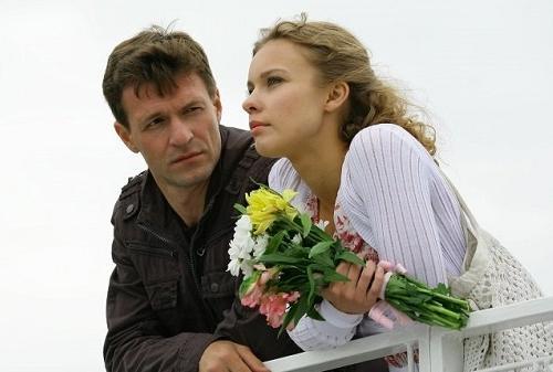 Полина Сыркина и Константин Стрельников развелись