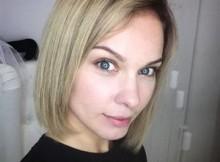 Полина Сыркина (Стрельникова)