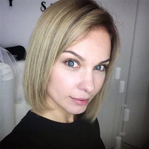 Полина Сыркина (Стрельникова) - фото из Инстаграм