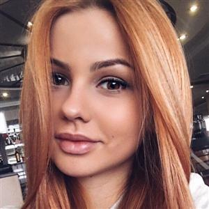 Радослава Богуславская - фото из Инстаграм