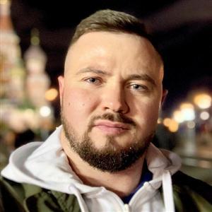 Роман Жуков - фото из Инстаграм