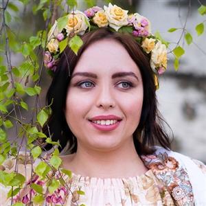 Сабрина Ангелова - фото из Инстаграм