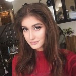Саида Бабаева