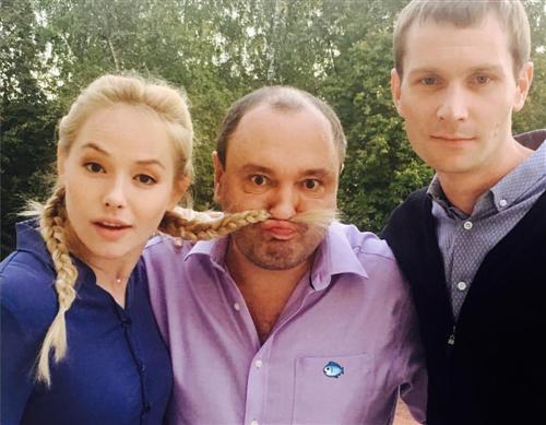 Сергей Иваныч из Реальных пацанов - актёр Сергей Ершов