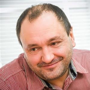 Сергей Ершов - фото из Инстаграм