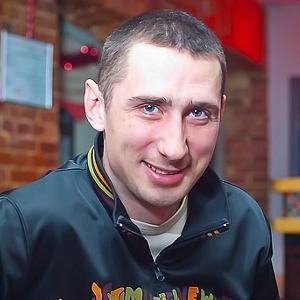 Сергей Катасонов - фото из Инстаграм