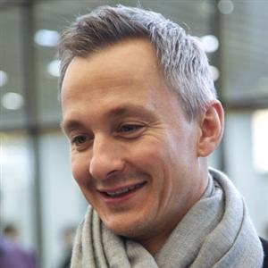 Степан Михалков - фото из Инстаграм