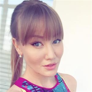 Татьяна Маршанских - фото из Инстаграм