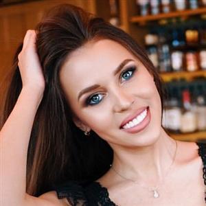 Татьяна Строкова - фото из Инстаграм