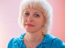 Татьяна Владимировна Григорьевская (Рапунцель)