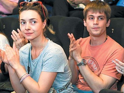 Вера Панфилова и Иван Янковский расстались