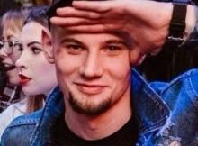 Виктор Кашуба