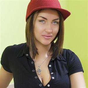 Виктория Берникова - фото из Инстаграм