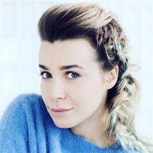 Виктория Кобленко - фото из Инстаграм