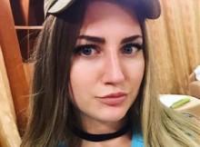 Виктория Левченко