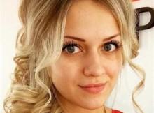 Виктория Жданова