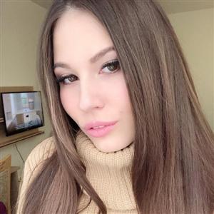 Виктория Золотова - фото из Инстаграм