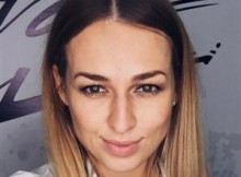 Виталия Господарик