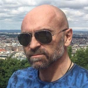 Папа Смит - фото из Инстаграм