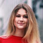 Владлена Богданова