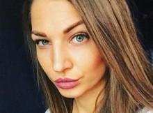 Яна Лукьяненко