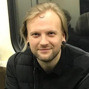 Юлий Котов - фото из Инстаграм