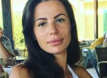 Юлия Кучера