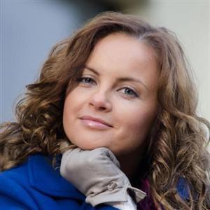 Юлия Проскурякова - фото из Инстаграм