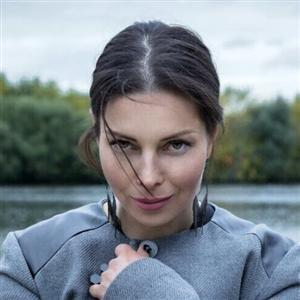 Юлия Валеева - фото из Инстаграм