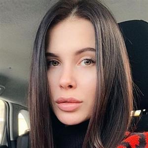 Юлия Вершинина - фото из Инстаграм