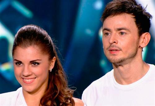 Юлиана Бухольц с Ильшатом Шабаевым