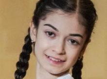 Аделия Петросян